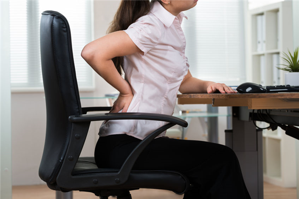 EVERYTHING YOU SHOULD KNOW ABOUT POOR POSTURE