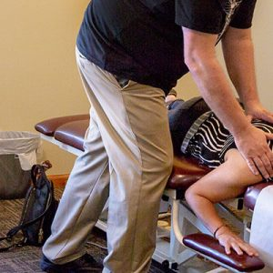 Traditional Chiropractic