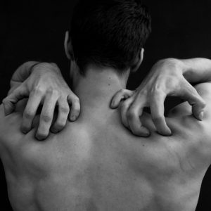 FOUR COMMON CAUSES OF BACK PAIN