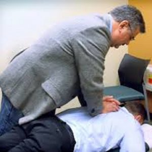 MANAGING CHRONIC BACK PAIN WITH PHYSICAL THERAPY
