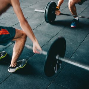 AVOIDING CROSSFIT INJURIES WITH CHIROPRACTIC SUPPORT